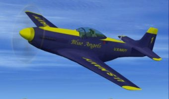 Join Governor Hogan for a Blue Angels Party