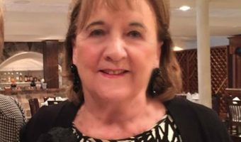 MFRW Past President Inducted into Hall of Fame
