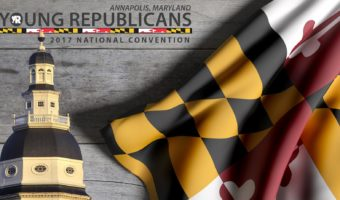 Annapolis to host 2017 Young Republican Convention