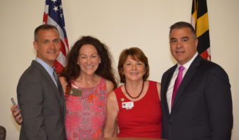 The MFRW welcomes Dave Bossie and Corey Lewandowski!