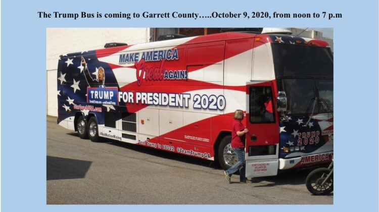 Get onboard the bus!